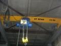 мостовой электрический опорный